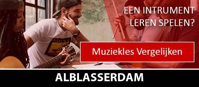 muziekles-muziekscholen-alblasserdam