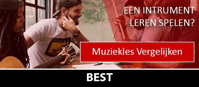 muziekles-muziekscholen-best