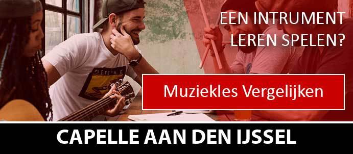 muziekles-muziekscholen-capelle-aan-den-ijssel