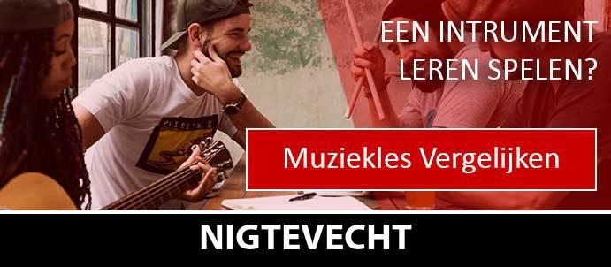 muziekles-muziekscholen-nigtevecht