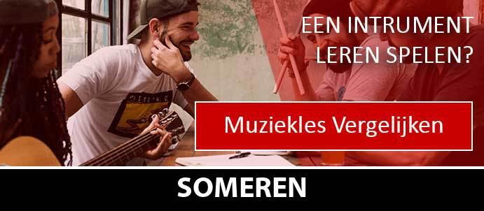 muziekles-muziekscholen-someren