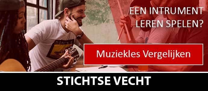muziekles-muziekscholen-stichtse-vecht