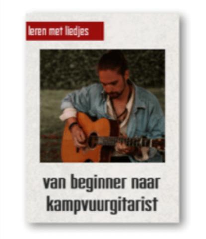 basiscursus gitaar